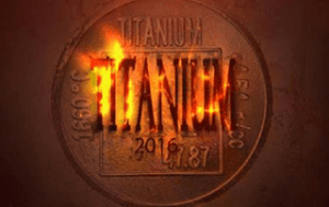 Titanium Build logo