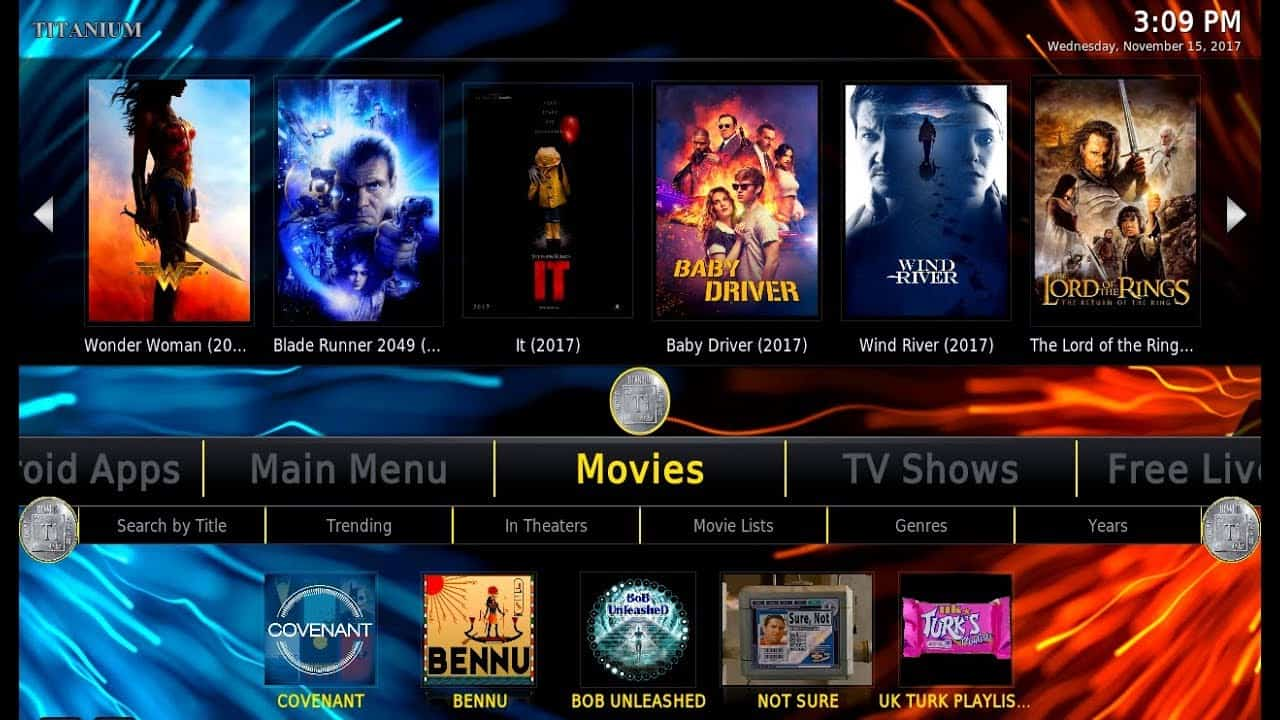 pc 2018 download kodi