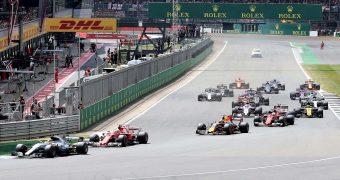 Cómo ver el Grand Prix Británico 2018 de Formula 1 en Línea