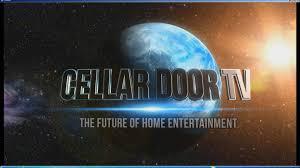 CellarDoor logo