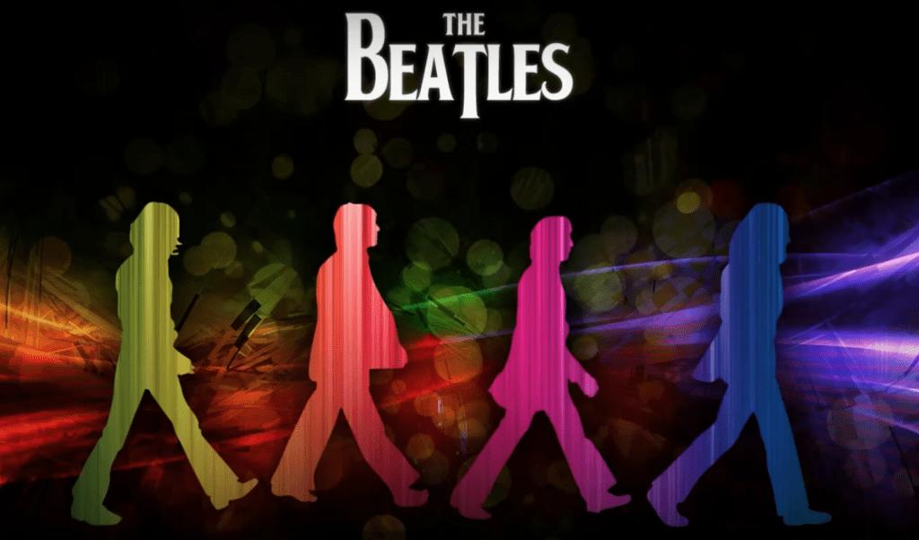 Kryptikz ZT Build The Beatles