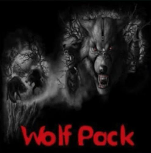 Wolfpack Add-on Logo