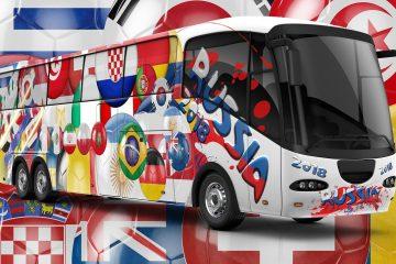Comment accéder à la Coupe du Monde de Football 2018 sur Kodi
