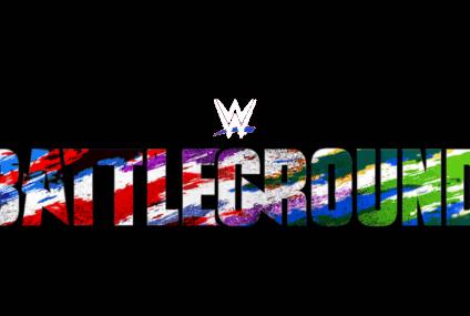 Accéder à WWE Battleground