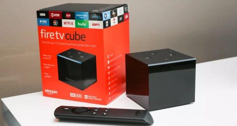 Should I buy a Fire TV Cube?