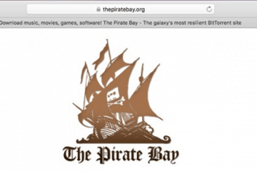 Aquí Tenemos Cómo Desbloquear  el Acceso a Pirate Bay