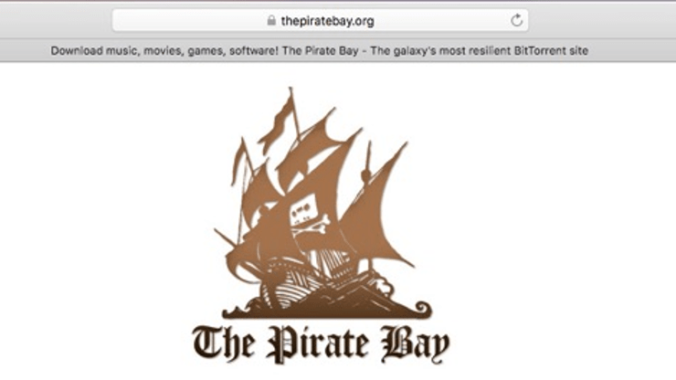 Unblocked pirate proxy sites