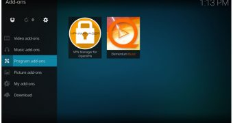 Come attivare una VPN per Kodi su Windows