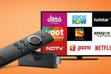 Las mejores alternativas al Amazon Firestick – Las mejores alternativas de transmisión en el 2019