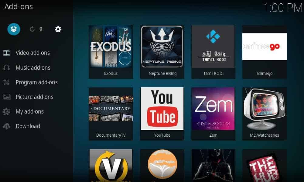 How to Install TV One (Kodi Add-On) on Android | How To Watch