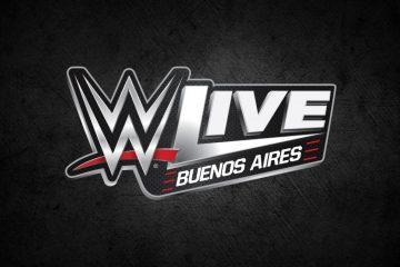 Como assistir WWE Live Buenos Aires no Kodi