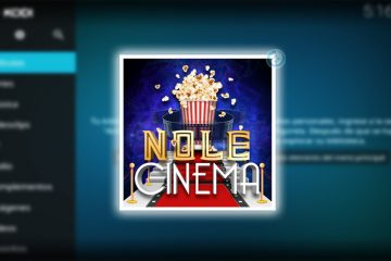 Add-On Kodi : Nole Cinema
