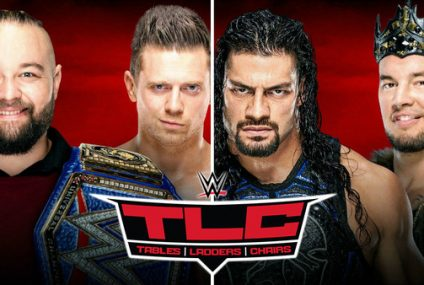 Viendo la WWE TLC 2019 en Kodi y Android