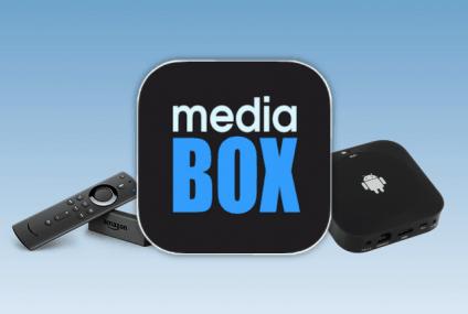 Installer MediaBox HD sur Firestick