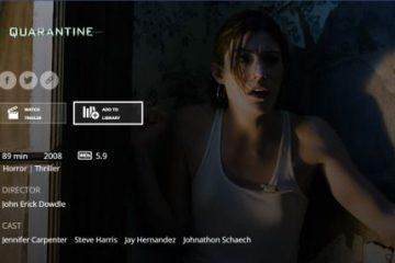 Les meilleurs films de Pandémie en HD à regarder pendant le confinement du COVID-19