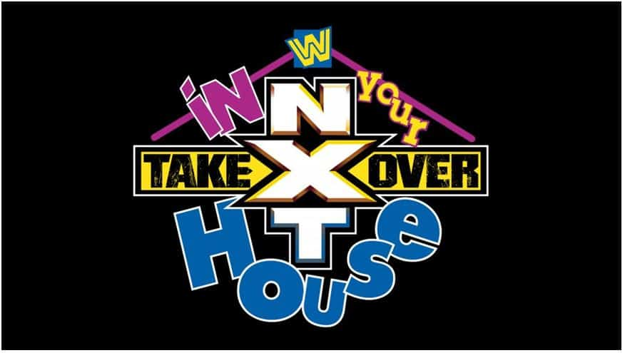 NXT TakeOver: In Your House : affiche, comment regarder, prévisualisation...