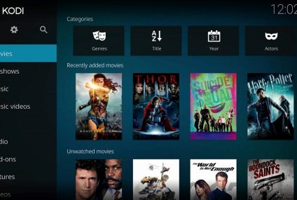 Come configurare Kodi sul TV Box Android: guida passo dopo passo